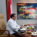 Presiden Apresiasi Penggunaan Aplikasi Telemedicine Minimalisir Risiko Tenaga Medis
