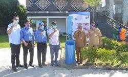 Masa Pandemi Corona, Wali Kota Samarinda Gratiskan Dua Bulan Tagihan PDAM