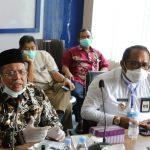 Pandemi Corona, Bupati Kutim Imbau Pegawainya Tidak Mudik Saat Lebaran