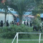 Terduga Bandar 208 Kg Sabu Dijemput Polda Kalsel di Lapas Tarakan