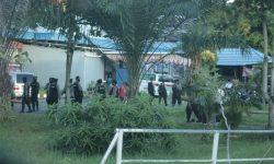 Terduga Bandar 208 Kg Sabu di Tarakan adalah Napi Seumur Hidup Kasus Narkoba