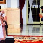 Presiden Lantik Wagub DKI Jakarta Sisa Masa Jabatan 2017-2022