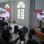 3 Arahan Presiden Soal Langkah Mitigasi Sektor Pariwisata