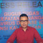 19 Orang di Kaltara dari Ijtima Gowa Positif Corona, Total Kasus jadi 47 Orang