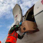 Lagi, Kalimantan Utara Terima Bantuan 3.000 Paket Alat Pelindung Diri