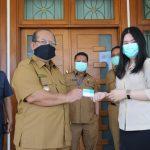 6.900 Pegawai Kontrak di Pemkab Kutim Dibekali Jaminan Kesehatan