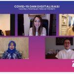Dorong Peran Perempuan, Menteri PPPA Luncurkan Aplikasi Sisternet