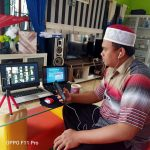 Manasik Haji Akan Digelar Online Antisipasi Penerapan PSBB