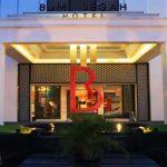 Dua Hotel di Berau Tutup karena Corona