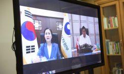 Indonesia Perkuat Kerjasama Bilateral dengan Korsel Tangani Covid-19