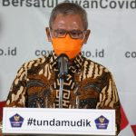 Per 11 April di Indonesia, Kasus Kematian Akibat COVID-19 Capai 327 Orang