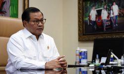 Seskab: Secara Hukum, DKI Jakarta Masih Ibu Kota Negara