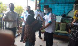 Minggu ke-VI, Ikapakarti Bagikan Paket Sembako ke-300