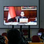 Menlu: Per 10 Mei Sudah 72.966 WNI di Malaysia Kembali ke Tanah Air