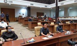 DPRD Samarinda Tidak Tahu Besaran Bantuan bagi KK Non-PKH dan UMKM