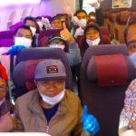 15 ABK WNI di Iran Berhasil Dikeluarkan dari Tahanan dan Dipulangkan ke Indonesia