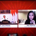 Presiden: Bantu yang Kesulitan dengan Belanja di UMKM dan Beli Produk Indonesia