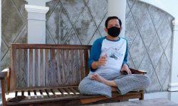 Makmur Ajak Pemda dan Masyarakat Disiplin Menjalankan Protokol Kesehatan