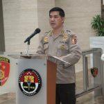 Polri Tangai 109 Napi Asimilasi yang Kembali Melakukan Kejahatan
