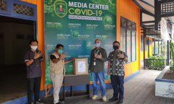 Cegah COVID-19, SKK Migas Kalsul Sudah Salurkan Ribuan Alkes