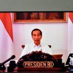 Presiden Tegaskan Belum Ada Kebijakan Pelonggaran PSBB