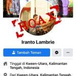 Gubernur Kaltara Klarifikasi Akun Facebooknya