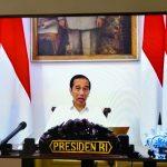 Tatanan Normal Baru, Presiden: Gelar Pasukan TNI dan Polri Bisa Diperluas