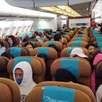 KBRI Colombo Fasilitasi Repatriasi Gelombang Kedua 347 WNI ke Indonesia
