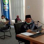 Ismunandar Menyiapkan Desa Sebagai Lumbung Pangan Indonesia