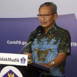 Hari Ini Peningkatan Kasus Positif COVID-19 Paling Tinggi di Jawa Timur