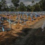 WHO Peringatkan Pandemi Virus Corona 'Masih Jauh' dari Berakhir
