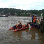 ABK Asal Jeneponto Diduga Jatuh ke Sungai Mahakam