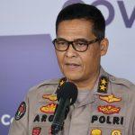 Polri Tutup Pintu Masuk Arus Balik Menuju Jakarta untuk Cegah COVID-19,