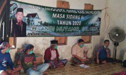 Andi Mutamir: Masyarakat Kecamatan Nunukan dan Nunukan Selatan Minta Air Bersih