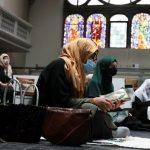 Gereja di Jerman Menampung Umat Muslim untuk Menunaikan Ibadah Salat