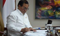 Presiden Minta Kendalikan Arus Balik dan Fokus pada Provinsi dengan Kasus Baru Tinggi