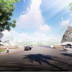 Progres Konstruksi Pembangunan Infrastruktur pada 5 KSPN Sudah 33%