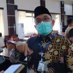 Bupati Berau Minta Dinas Kesehatan Siapkan 100 Ribu Masker