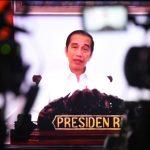 Presiden: Penyaluran Bansos dan Padat Karya Tunai Minggu Ini Sudah Jalan