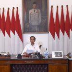 Presiden: Masyarakat Bisa Aktivitas Terbatas, Tapi Ikuti Protokol Kesehatan