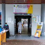 RSUD Abdul Rivai Tambah Ruang Isolasi untuk Pasien Corona