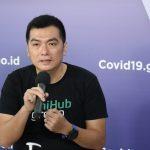 Masyarakat Bisa Belanja Pangan Online Kurangi Kontak Saat COVID-19