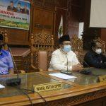 Bupati Minta Ormas Sosialisasikan Protokol Kesehatan ke Masyarakat