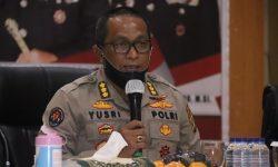 Pesan Berantai Masker Berobat Bius, Polisi : Hoaks!