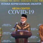 Kemendes PDTT Bentuk Relawan Desa Lawan Covid-19 dengan Semangat Gotong Royong