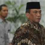 Kapolri Tarik Brigjen Panca Putra Dari KPK, Promosi Sandang Bintang 2