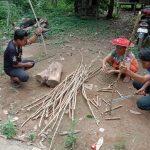 Di 18 Kecamatan di Kutim, Tanam Pangan di Pekarangan Dilakukan Hingga di Desa