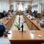 DPRD Panggil Pemkab Nunukan Minta Penjelasan Penanganan Covid-19
