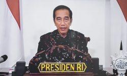 Presiden: Stabilitas Harga Elemen Penting Dalam Pemulihan Ekonomi