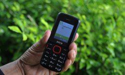 Kampanye Perubahan Perilaku di Masa Pandemi, Telepon ke Nomor 321